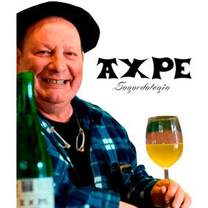 Axpe Sagardotegia