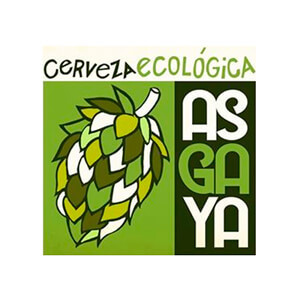 Asgaya Organic Beer