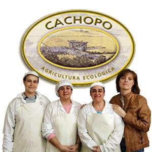 Conservas Cachopo