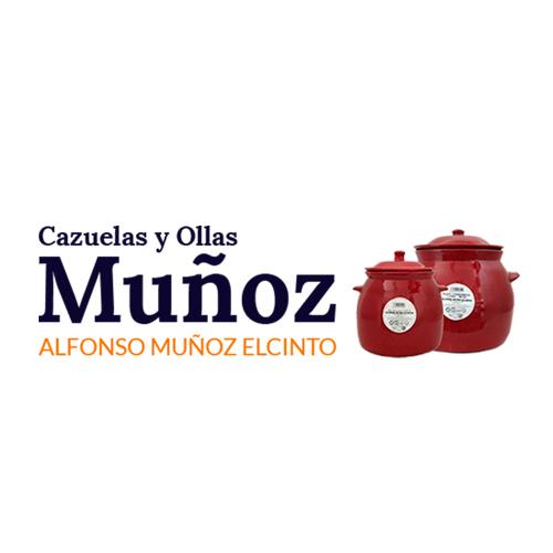 Cazuelas y Ollas Muñoz