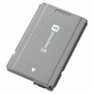 Sony Corporation Sony InfoLITHIUM NP-FA50 Battery - Lithium Ion (Li-Ion)