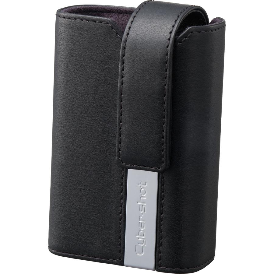 Sony Corporation Sony LCSWG carrying case. AE Camera - Black