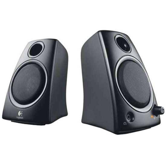 Logitech Logitech Z130 2.0 - 5 W RMS Sistema de alto-falantes