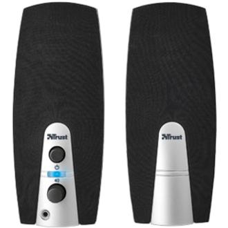 Trust Holding N.V. Trust MiLa 2.0 - 5 W RMS Speaker System