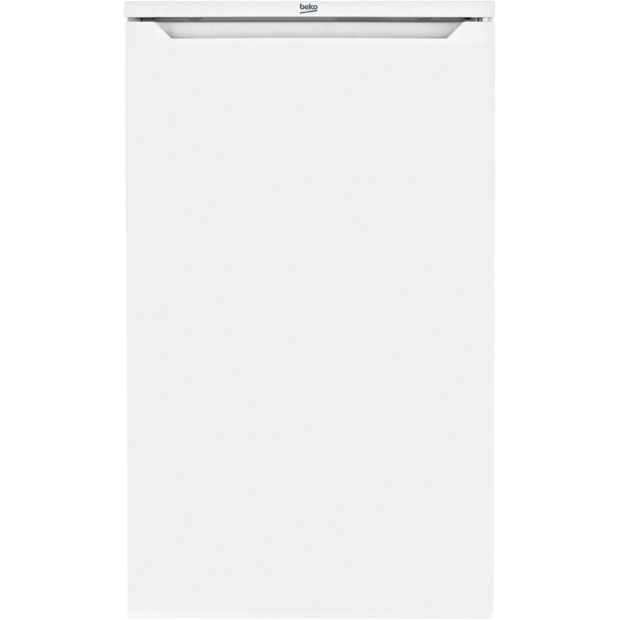 Beko PLC Beko Freezer FS166020 65 L Vertical - Independent - White - Crystal Shelf