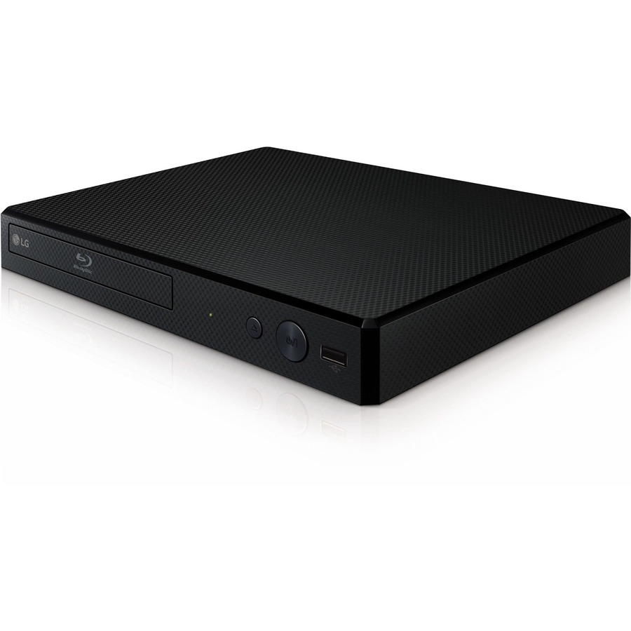 LG Electronics LG BP250 Blu-ray Disc - 1 Disco(s) - 1080p - Preto