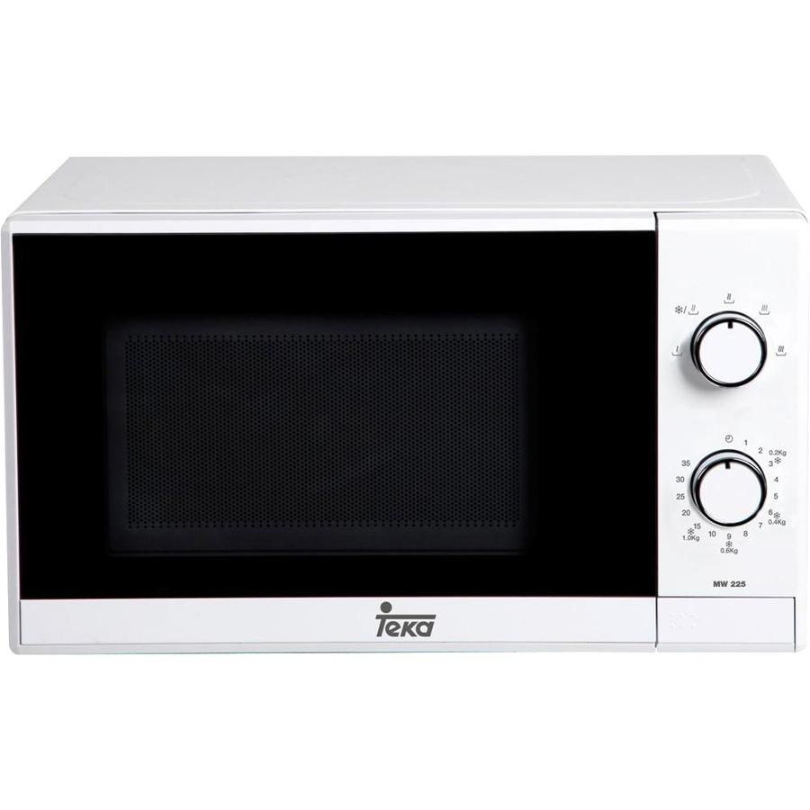 Teka Group Teka Microwave Oven - White