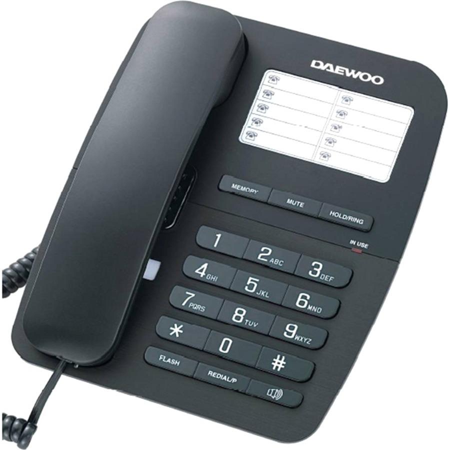 Daewoo Electronics Daewoo Standard Phone