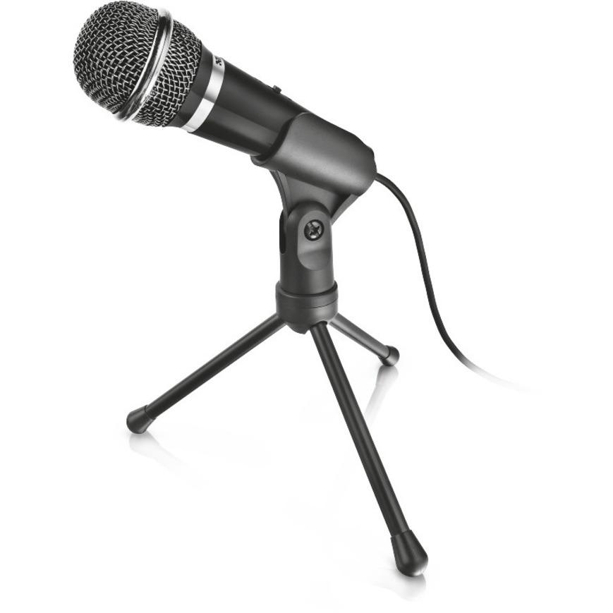 Trust Holding N.V. Microfone Trust Starzz