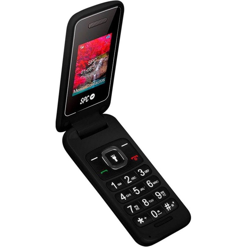 SMART PRODUCTS CONNECTION S.A. Basic phone SPC 327.68 MB - 4G128 x 160 - 128 MB RAM