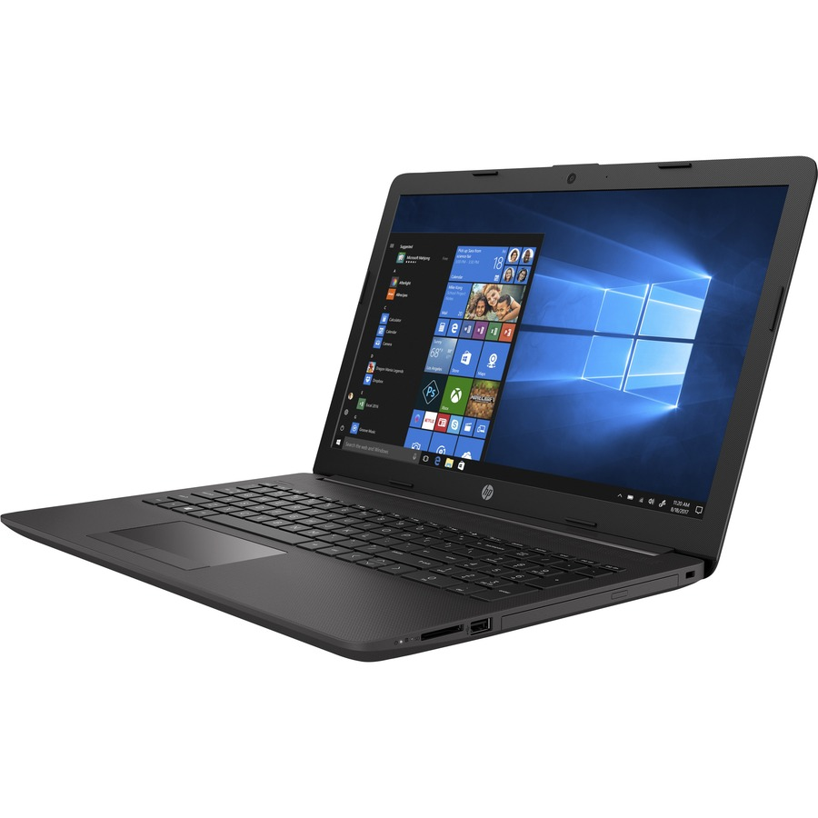 "HP Inc. Laptop - HP 250 G7 39.6cm (15,6"") - Intel Core i7 (10ª Geração) i7-1065G7 - 8GB RAM - SSD de 256GB"