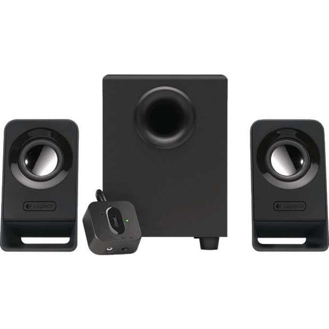 Logitech Logitech Z213 2.1 - 7 W RMS Sistema de alto-falantes