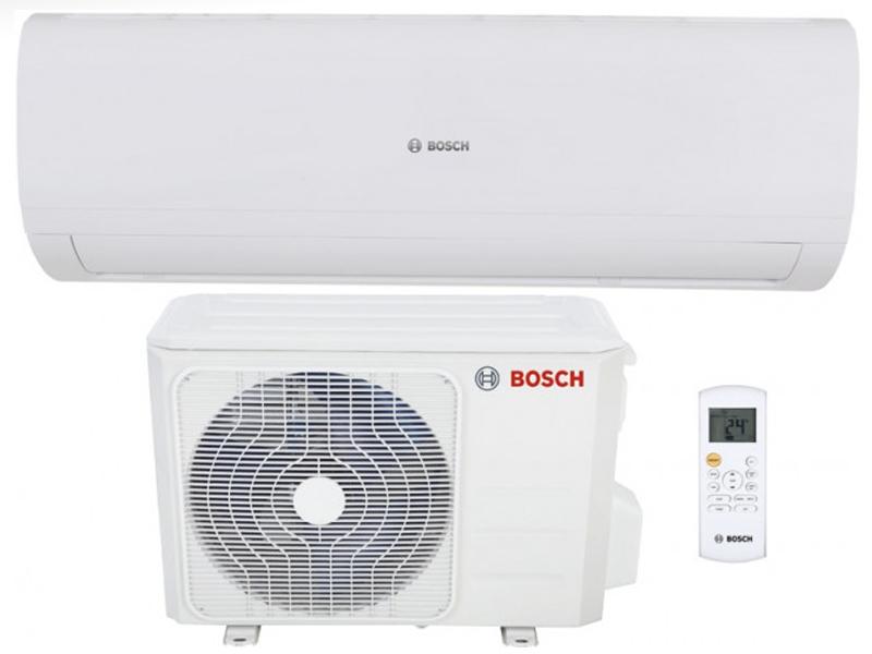 BOSCH AIR CONDITIONING INVERTER MONO SPLIT 1X1 CLIMATE 5000 7731200032...