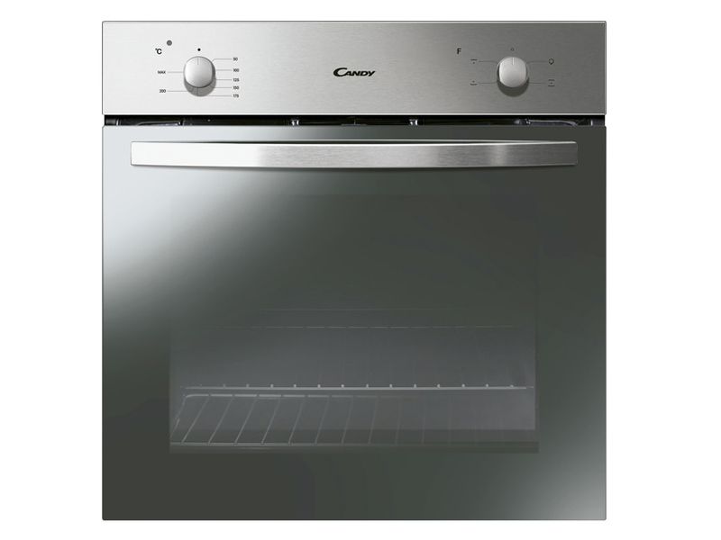 CANDY CONVENTIONAL OVEN TO CANDY FCS 100 X