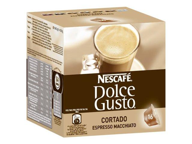 DOLCE GUSTO NESCAFE CUT MAC DOLCE TASTE