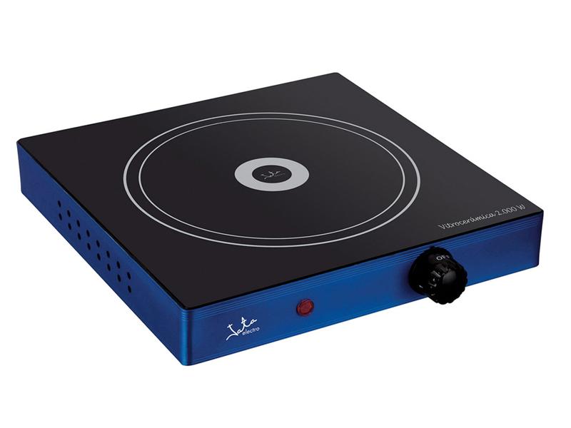 Jata JATA V140 18CM VITROCERAMIC PLATE 1 COOKING AREA