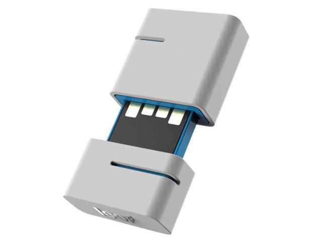 LEEF SPARK USB 32GB LFSPK-032WBAU LEEF
