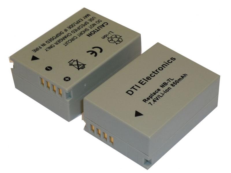 DTI Electronics DTL-NB7L DTI ELECTRONICS