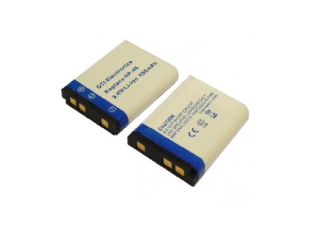 DTI Electronics DTL-NP45 DTI ELETRÔNICOS