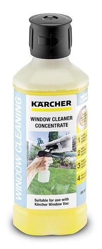 KARCHER LIMPADOR DE VIDRO CONCENTRADO KARCHER RM 503