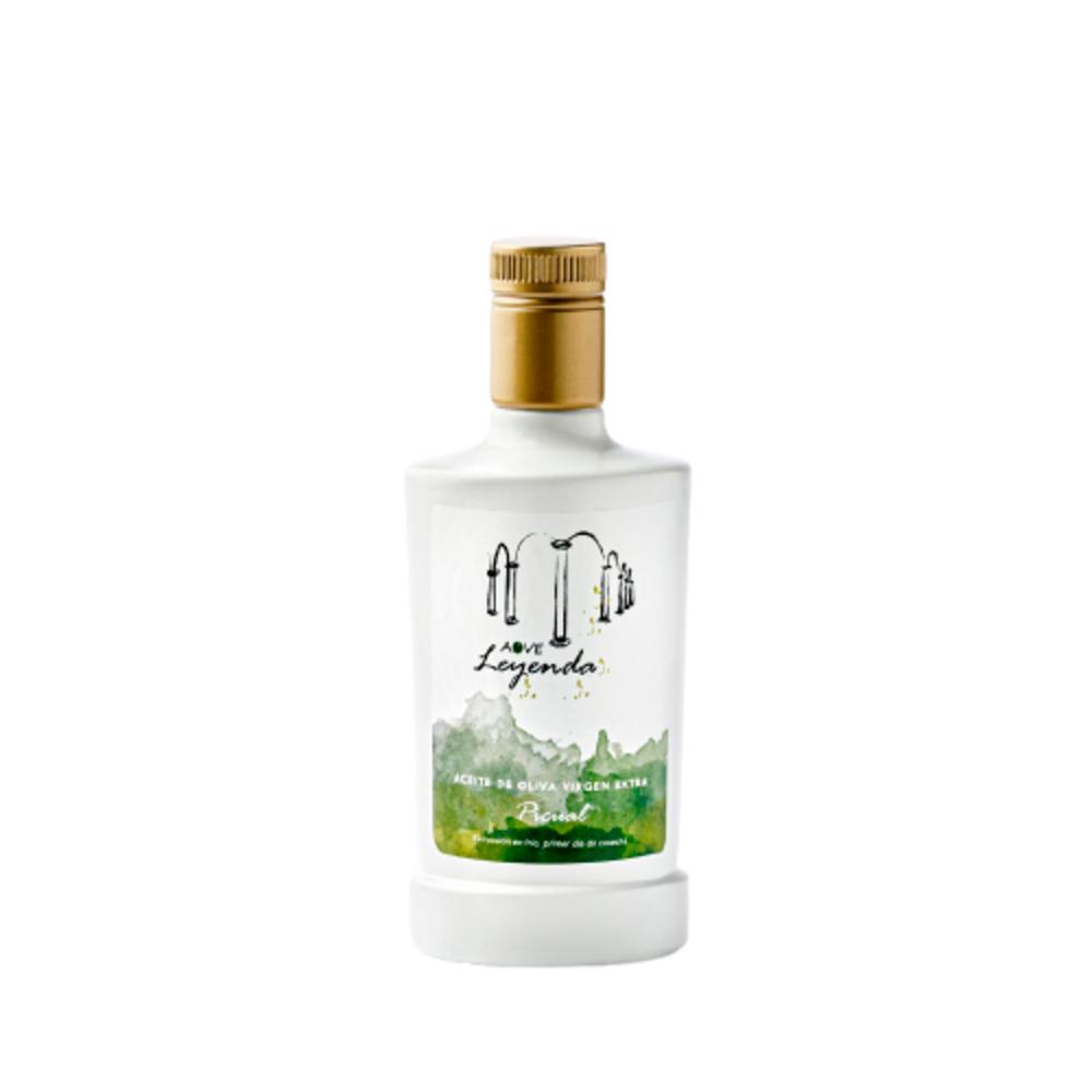 Aove Leyenda 1er. Día de Cosecha Lote de 6 botellas blanca  6X250 ml.