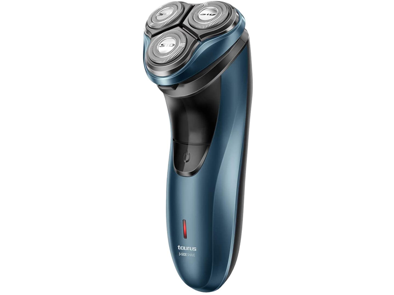 TAURUS ELECTRIC SHAVER 3 SIDE SHAVER 903538 TAURUS