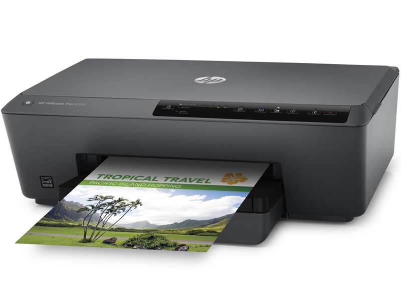 HEWLETT PACKARD OFFICEJET PRO 6230 (E3E03A-A81) HP