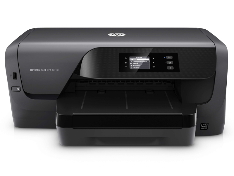 HEWLETT PACKARD OFFICEJET PRO 8210 (D9L63A-A81) HP