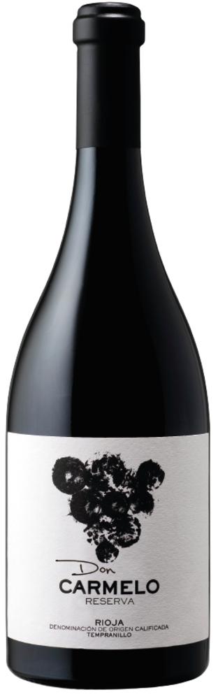 Vino Autor reserva D.O.C. Rioja