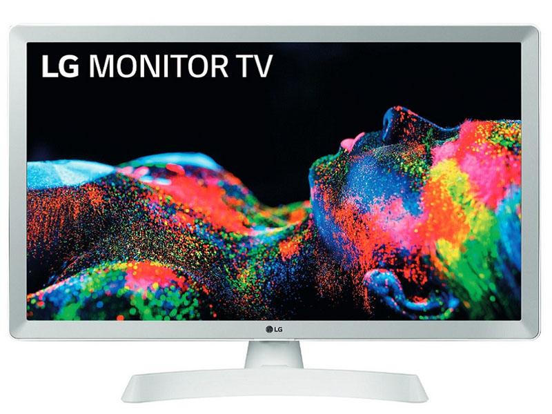 "LG 24"" LG 24TL510V-WZ HD LED TV/MONITOR"