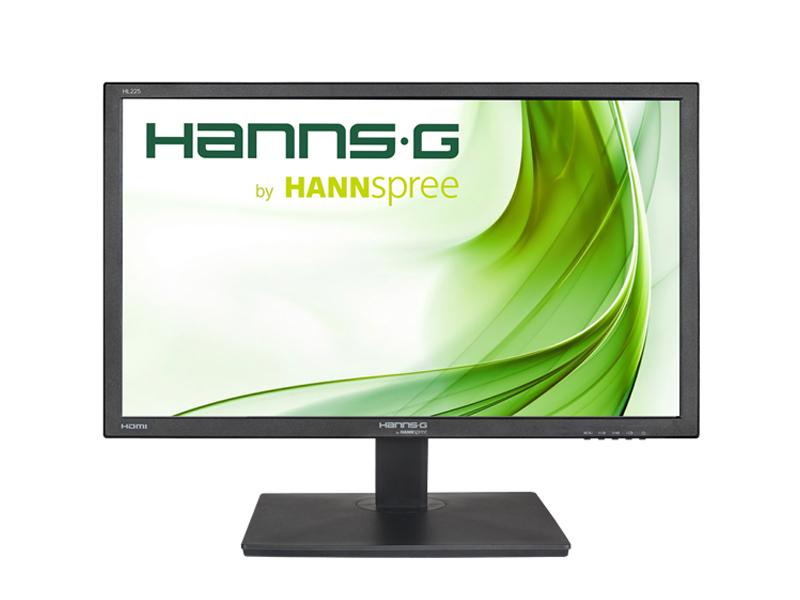 HANNSG HL225HPB HANNSG
