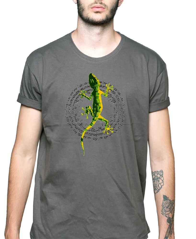 Camiseta Lagarto (modelo 18b)