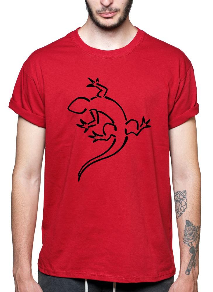 Camiseta Lagarto (modelo 13b)
