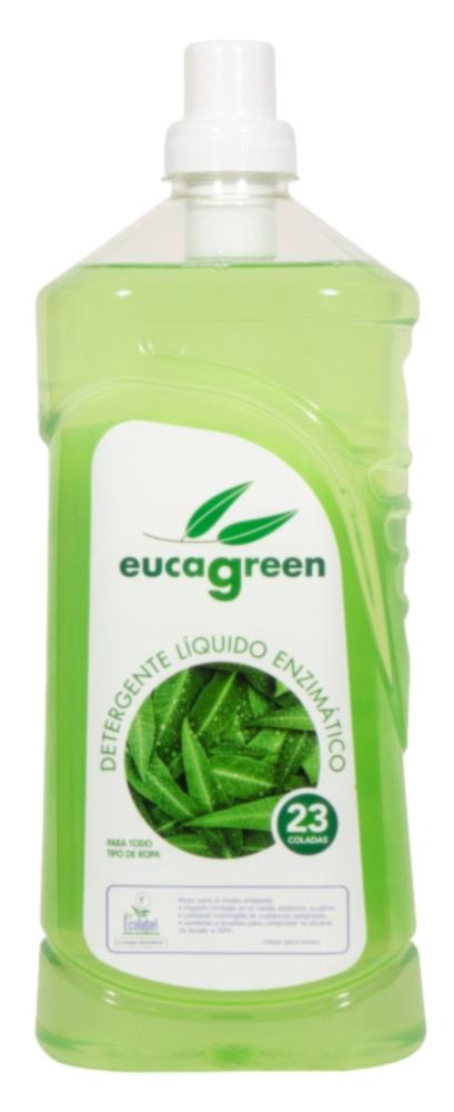 Detergente Líquido Encimático