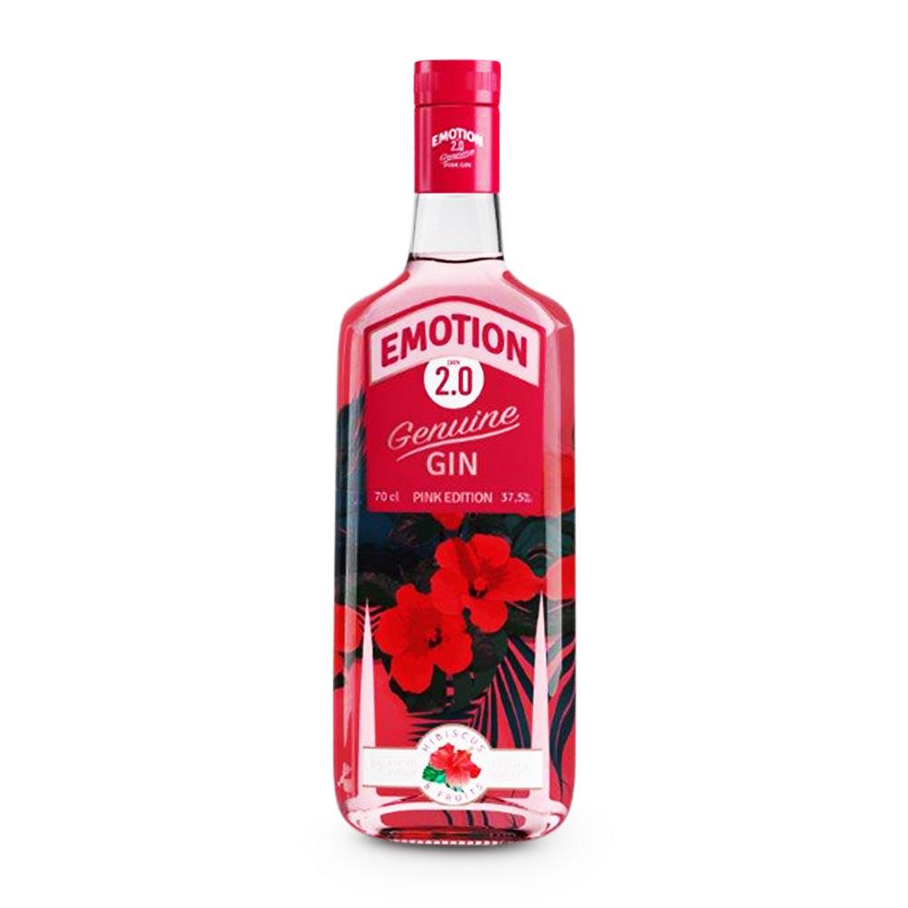 Gin Emotion Pink 70cl 37,5º