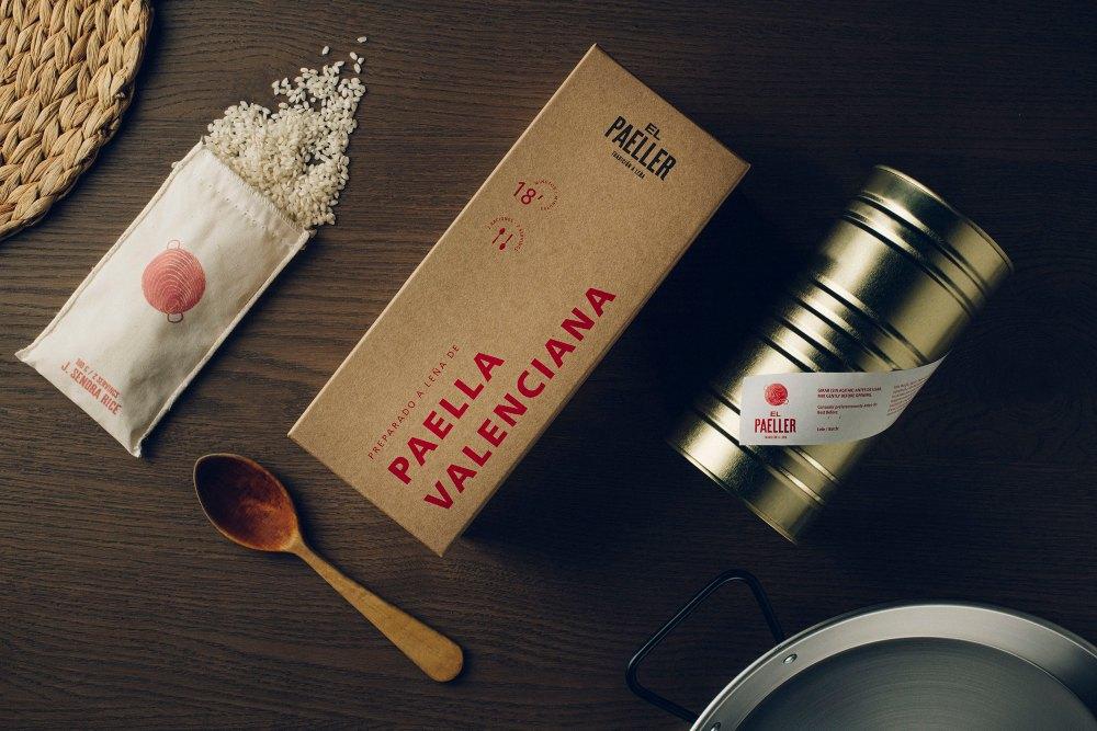 Kit Lover Pro + Paella de Hierro