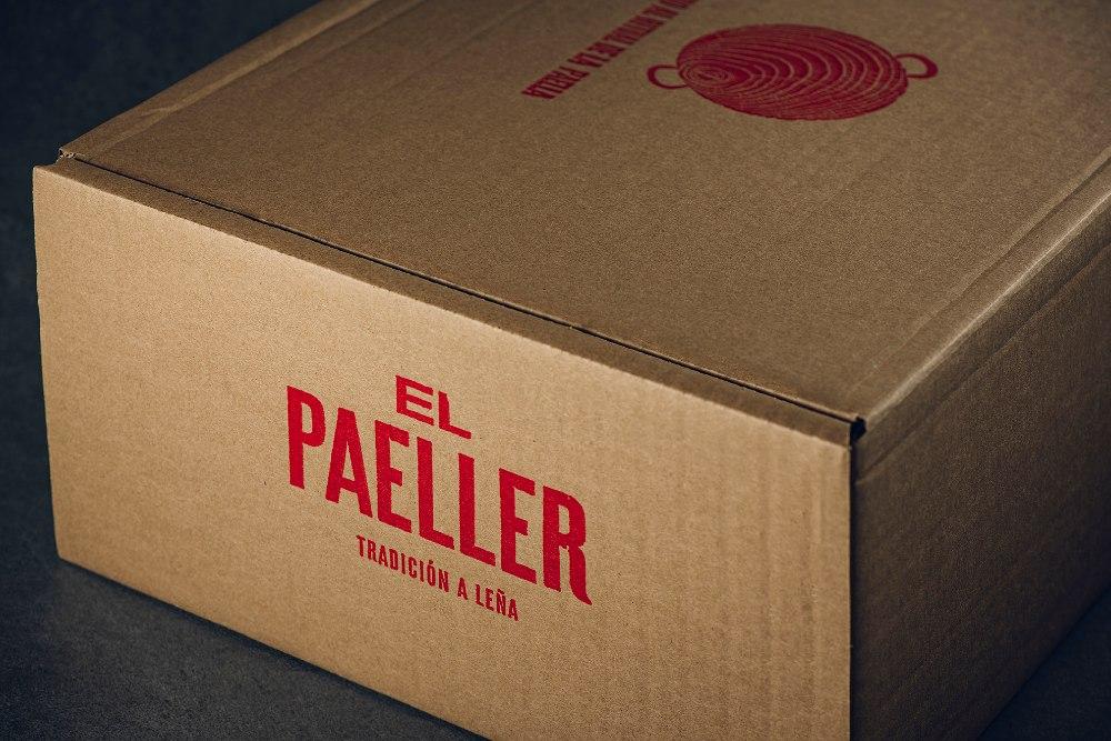 Paella Gift Box
