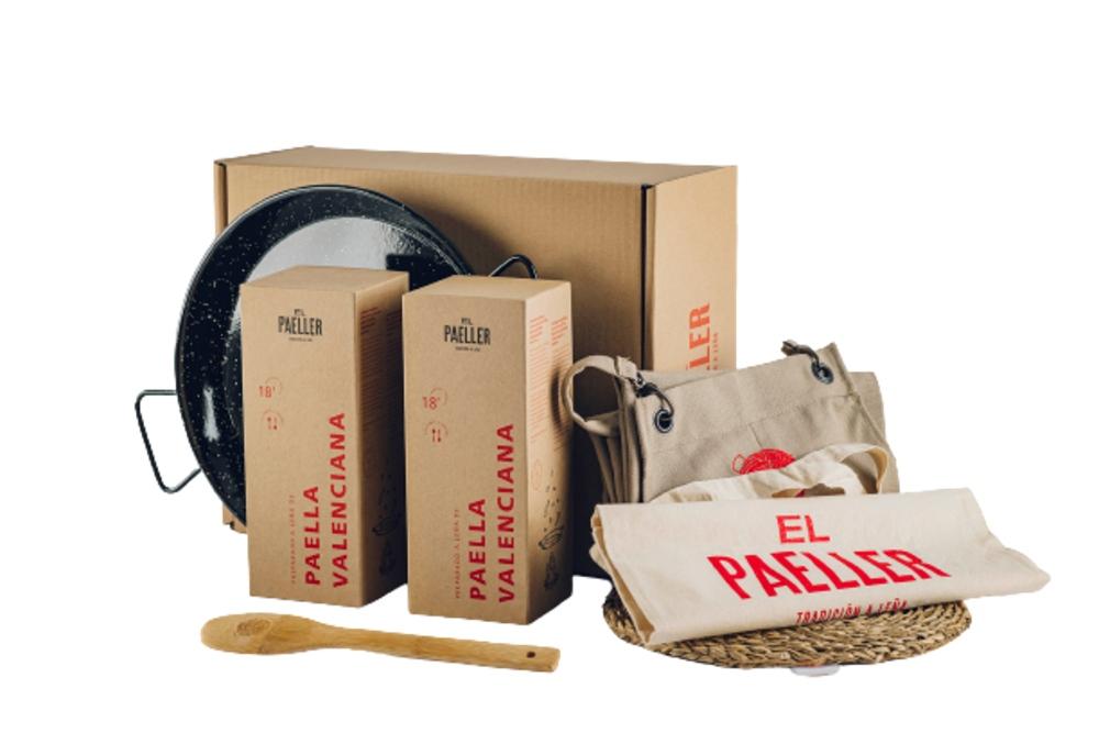 Valenciana Premium Gift Box