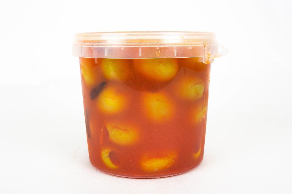 Gordal sin hueso picante
