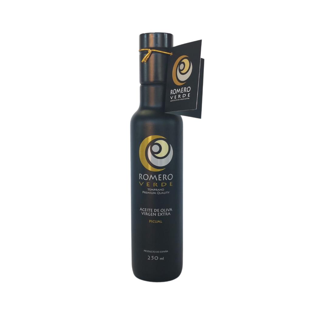 Aceite Oliva Virgen Premium 250ML
