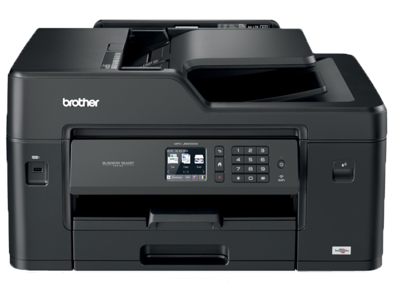 BROTHER MFC-J6530DW BROTHER