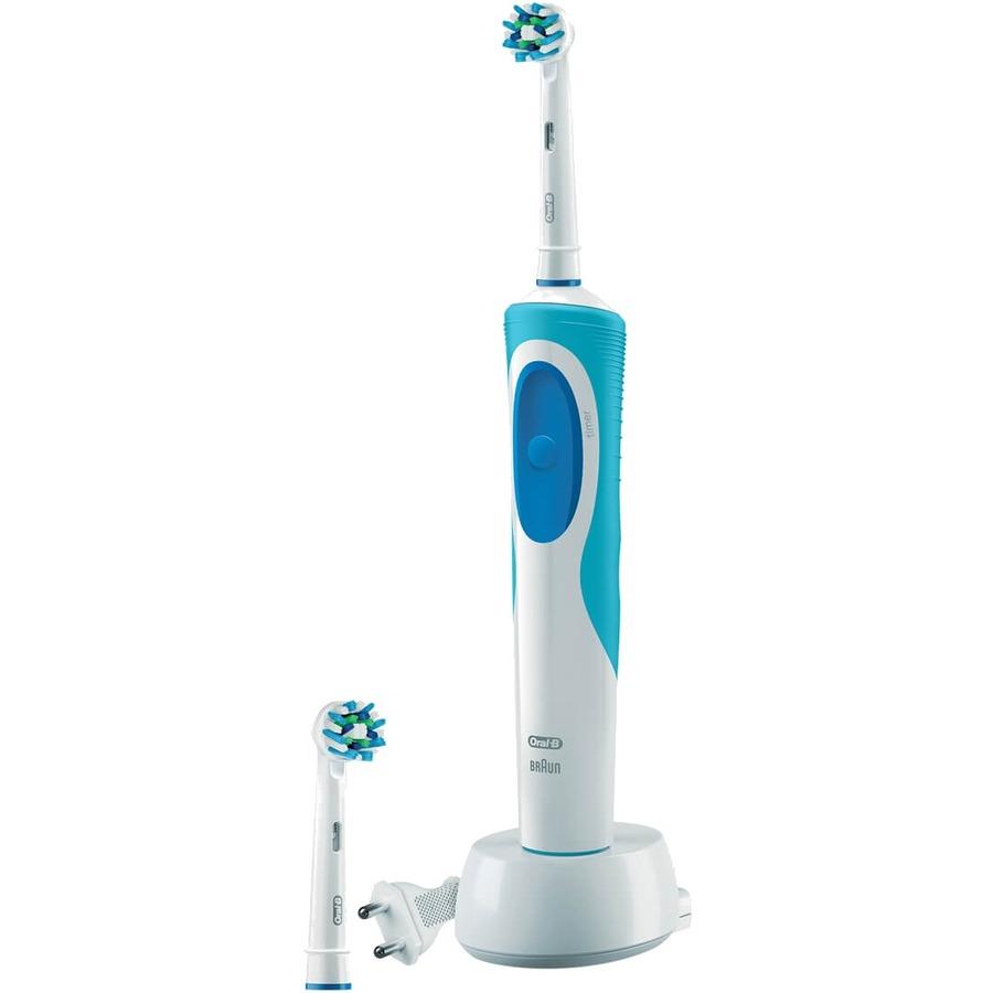 Procter & Gamble Escova de dentes elétrica oral-B Vitality Plus