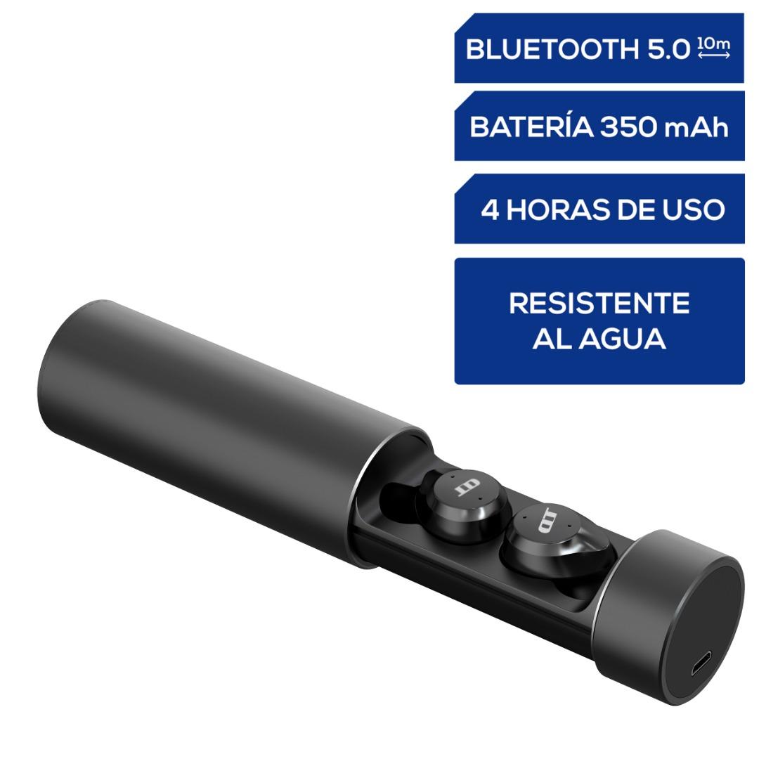Auriculares Bluetooth a prueba de humedad SH500F11WR