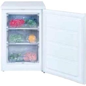 Teka Group Teka Freezer 84 L Vertical - Independente - Branco