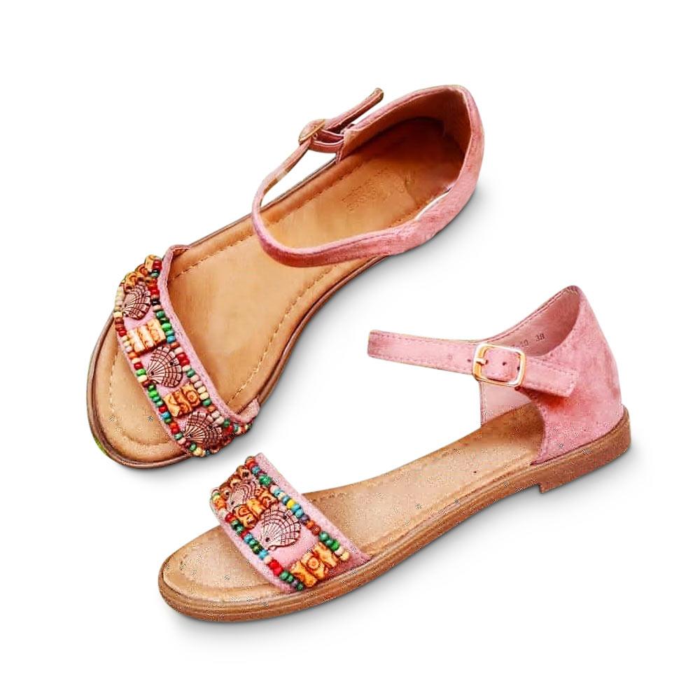 Sandalias ideal shoes