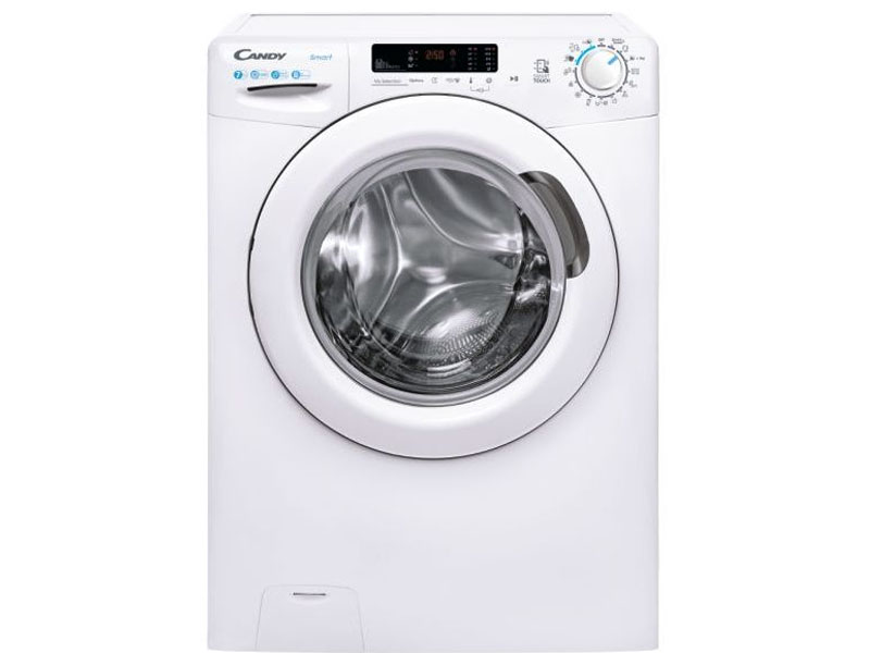 CANDY WASHER CANDY FRONT CHARGE 7KG 1200rpm A+++ CS41272DE/1-S