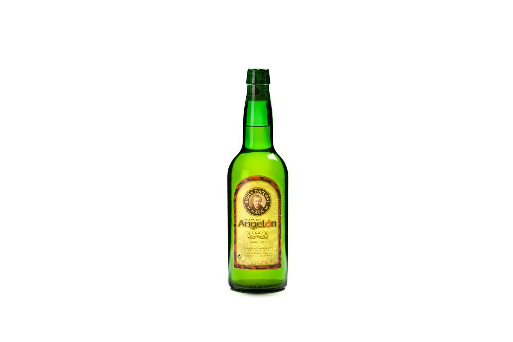 Sidra. Caja de 6 Botellas de 70 cl.