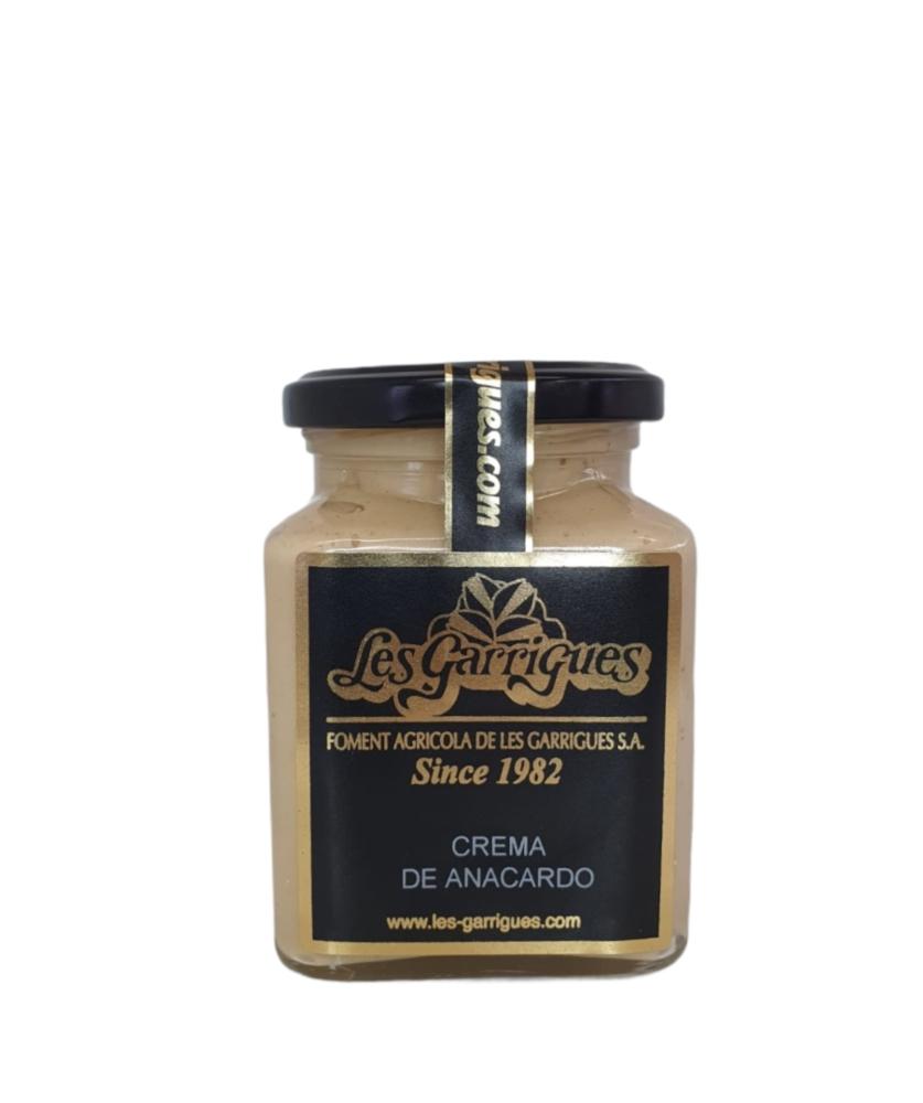 Crema anacardo 100% natural