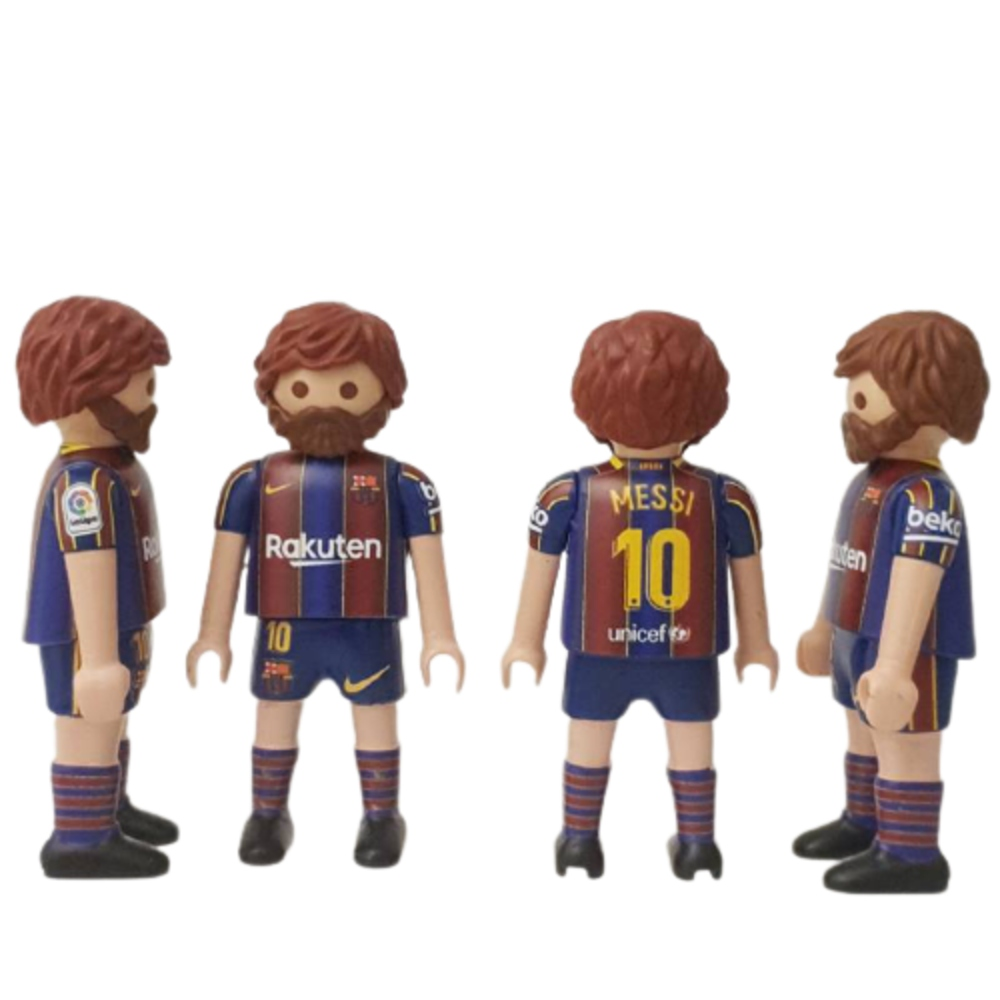 Messi F.C. Barcelona