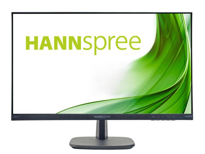 "HANNSPREE STANDARD LED MONITOR FULL HD 27"" HANNSPREE HS278PPB"